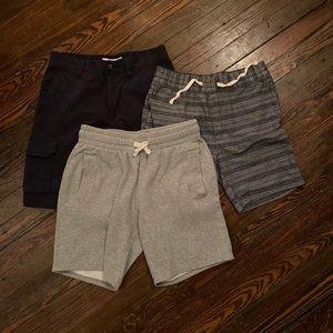 Men's short bundle